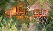 Hotel Makalali Private Game Lodge