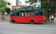 Downtown Trolley Tour