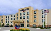 SpringHill Suites Detroit Auburn Hills