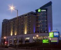 Holiday Inn Express London Greenwich A102 M