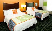 Hotel Fairfield Inn & Suites Madison East