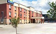 Hotel Days Inn Downtown St Louis