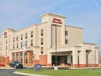 Hampton Inn & Suites Indianapolis - Airport