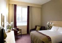 Jurys Manchester Inn