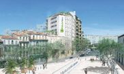 Htel Holiday Inn Express Marseille-Saint Charles