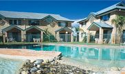 Hotel Aqua Villa Resort Coffs Harbour
