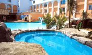 Hotel Diverhotel Roquetas
