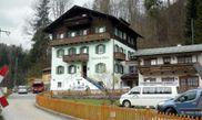Hotel Alpina Gästehaus