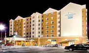 Homewood Suites  East Rutherford - Meadowlands - NJ