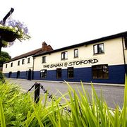 The Swan Inn Stoford