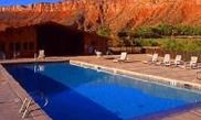 Hotel Red Cliffs Lodge