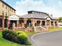 Village Hotel & Leisure Club Liverpool