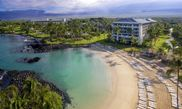 Hotel Fairmont Orchid, Hawaii
