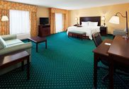Hampton Inn & Suites Manchester  - CT