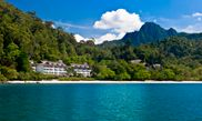 Hotel The Andaman, a Luxury Collection Resort, Langkawi Malaysia