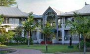 Hotel Cresta Lodge