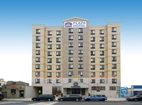 Best Western Plaza