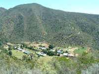 Old Mill Lodge & restaurant - Oudtshoorn
