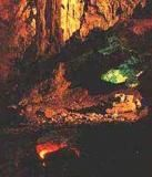 Nymfon Cave