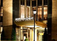 Kimpton Hotel Palomar Philadelphia