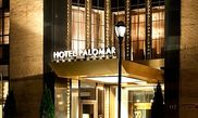 Htel Kimpton Hotel Palomar Philadelphia