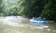 Rafting am Ayung River by Bali Adventure Tours