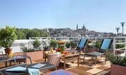 Hotel Citadines Montmartre Paris