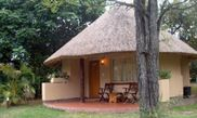 Hotel Sefapane Lodge & Safaris