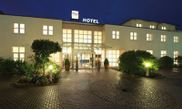 Hotel NH Frankfurt Airport