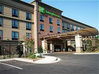 Holiday Inn & Suites Stillwater - University West