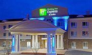 Hotel Holiday Inn Express Richwood - Cincinnati South