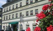 Hotel Traditionshotel Wilder Mann