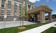 Hotel Holiday Inn Express Hotel & Suites Kingston