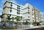 Marriott SpringHill Suites Miami Airport EastMedical Center