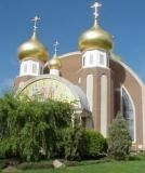 Russian Orthodox Church of Three Saints