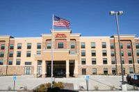 Hampton Inn & Suites Saint Cloud - MN