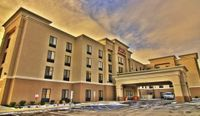 Hampton Inn and Suites Parsippany - North