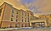 Hotel Hampton Inn and Suites Parsippany - North