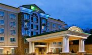 Holiday Inn Express Columbus - Ft  Benning