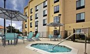 Hotel SpringHill Suites Baton Rouge North - Airport