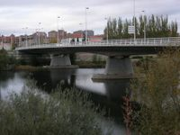 Puente Enrique Estevan