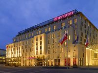Sheraton Bratislava