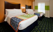 Hotel Fairfield Inn & Suites Louisville East