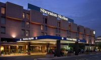 Sheraton Skyline London Heathrow