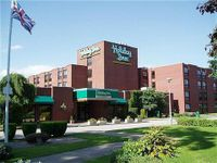 Holiday Inn Haydock M6 Junction 23