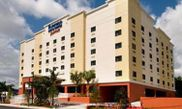 Hotel Fairfield Inn & Suites Miami Airport South