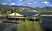 Hôtel Best Western Mammoth Hot Springs