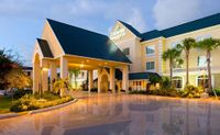 Country Inn & Suites  Vero Beach-I-95 - FL