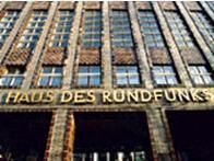 Haus des Rundfunks