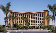 Htel Crowne Plaza Resort Anaheim-Garden Grove